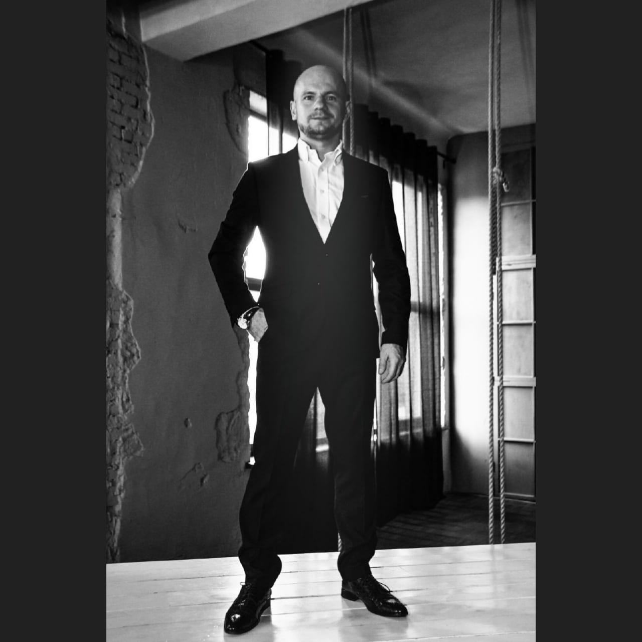 11-12 июля 2020 г. Серж Белянкин в Сочи Танго Академии!