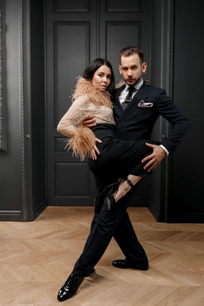23-25 июля 2021 года в Сочи Танго Академии уроки Алексея и Кристины Мироненко (Спб, La Boca)