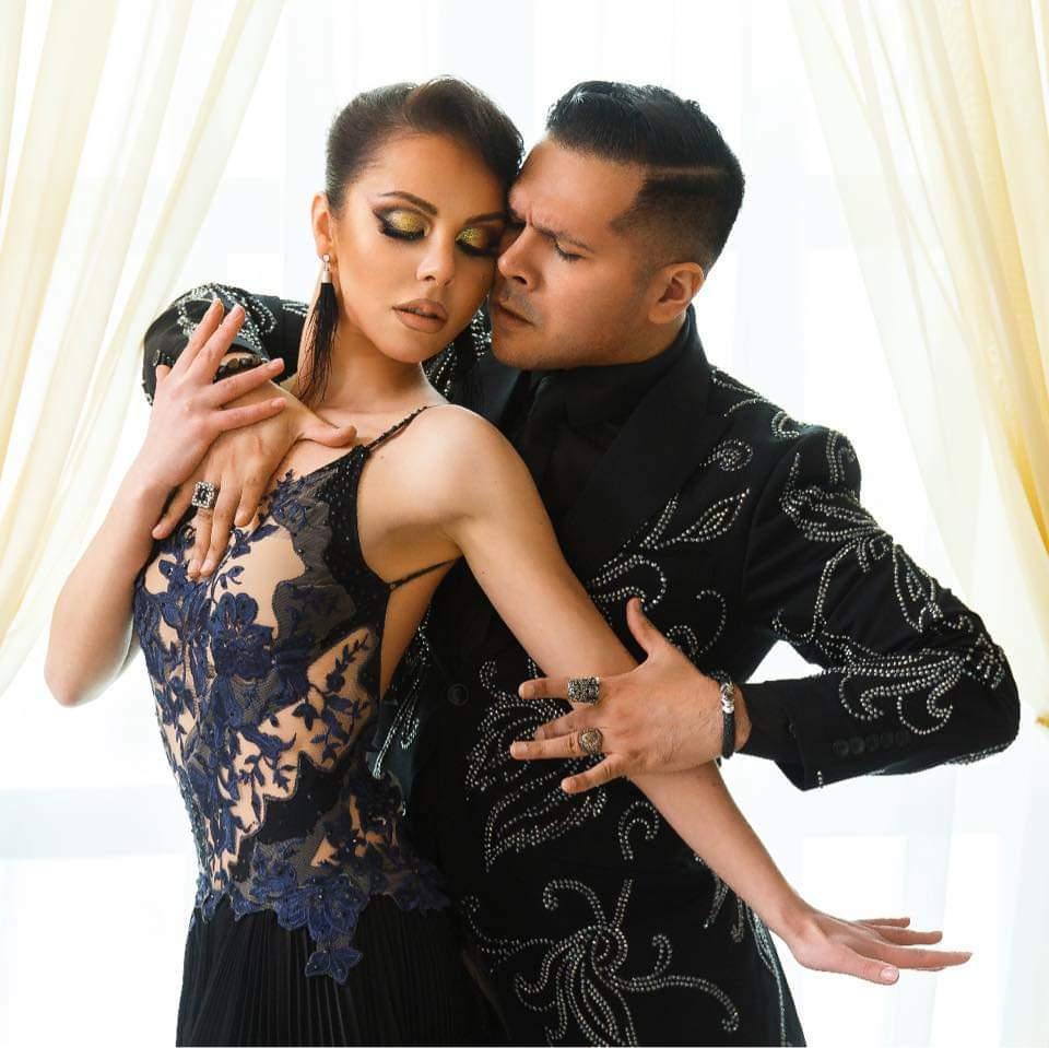 22-24 августа 2021 года - Себастьян Арсе и Мария Маринова в Сочи Танго Академии - ОТКРЫТА ЗАПИСЬ НА ГРУППОВЫЕ И ИНДИВИДУАЛЬНЫЕ ЗАНЯТИЯ!